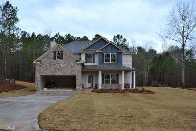 Butts County Single Family Home Sold: 129 Waterford Dr #78