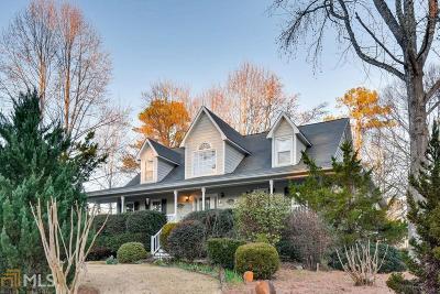 Douglasville GA Single Family Home New: $224,900