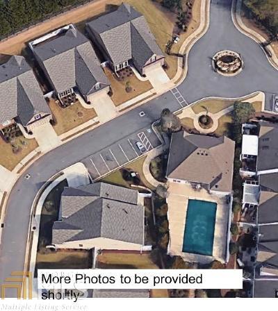 Woodstock Single Family Home New: 183 Heritage Pt