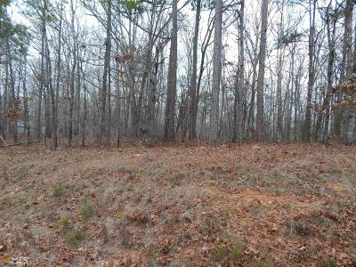 Covington Residential Lots & Land Under Contract: 280 Oak Ridge Rd