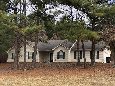 Covington Single Family Home New: 55 Acorn Way
