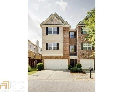 Lawrenceville Rental For Rent: 2280 Spin Drift Way