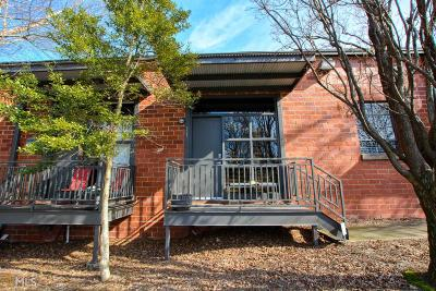 Carroll County Condo/Townhouse For Sale: 205 Johnson Ave #237