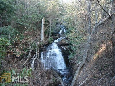Helen Residential Lots & Land For Sale: Mule Branch Rd #5.37 Acr