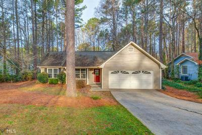 Peachtree City GA Single Family Home New: $249,900