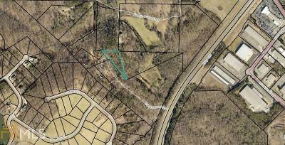 Dahlonega Residential Lots & Land Under Contract: Candlewood Dr