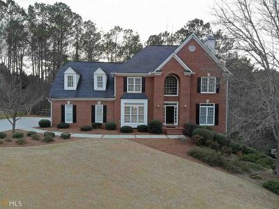 Roswell Single Family Home New: 810 Charleston Dr