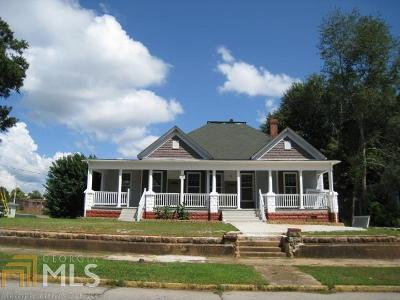 Lagrange Multi Family Home Under Contract: 401 S Lewis