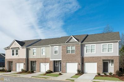 Hampton Condo/Townhouse For Sale: 11981 Fuller