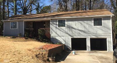 Norcross Single Family Home New: 5725 Bobby Ct
