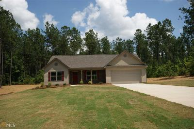 Barnesville Single Family Home Under Contract: 227 Needleleaf Dr #15