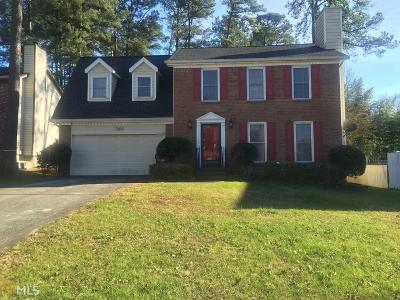 Norcross Single Family Home New: 1181 Daleview Ct