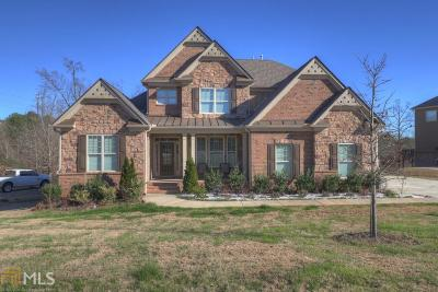Locust Grove Single Family Home For Sale: 6088 Golf View Xing
