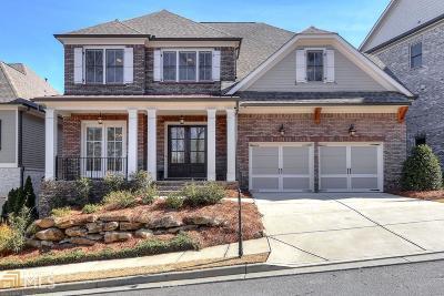 Smyrna Single Family Home For Sale: 3383 Bryerstone Cir