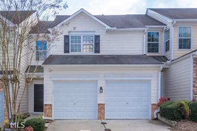 Marietta Condo/Townhouse New: 2282 Nottley Dr #14