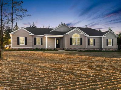 Statesboro Single Family Home For Sale: 240 Tavern Ln #83