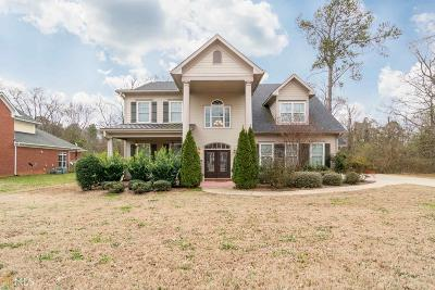 Locust Grove Single Family Home For Sale: 304 Norway Spruce Ct
