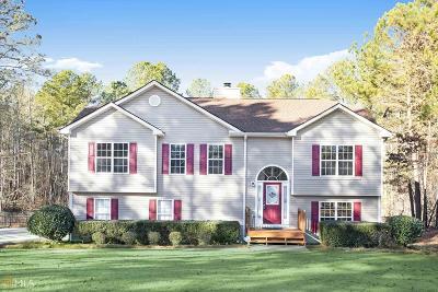 Locust Grove Single Family Home Under Contract: 319 Bellevue Ridge