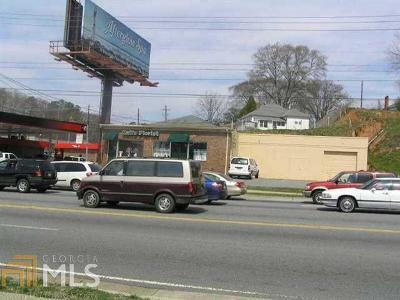 Canton, Woodstock, Cartersville, Alpharetta Commercial New: 105 Riverstone Pkwy
