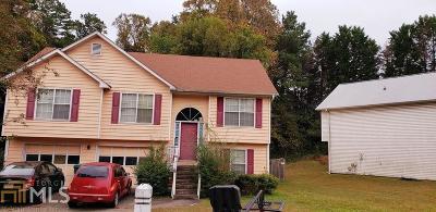 Smyrna Single Family Home New: 2410 Brooks Ct
