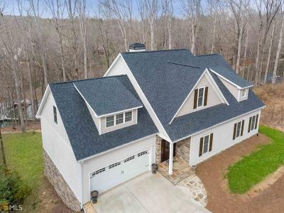 Cumming, Gainesville, Buford Single Family Home For Sale: 6145 Reives Rd