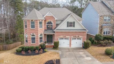 Marietta Single Family Home New: 518 Wallis Farm Ln