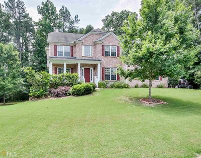 Marietta Single Family Home New: 2825 Maple Springs