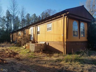Barnesville Single Family Home For Sale: 602 Grove St