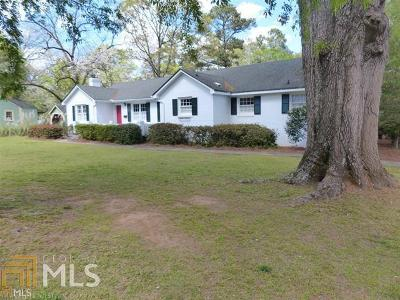 Madison Single Family Home Under Contract: 717 Billups Ave