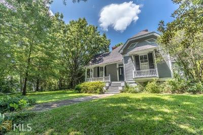 Putnam County Single Family Home For Sale: 401 N Madison Ave
