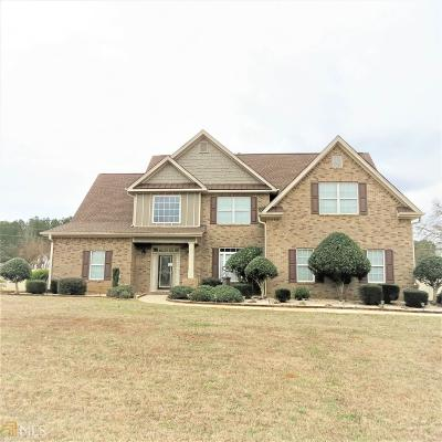 Locust Grove Single Family Home Under Contract: 100 Constance Dr
