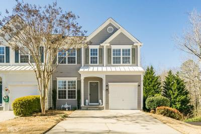 Alpharetta Condo/Townhouse New: 2890 Commonwealth Circle