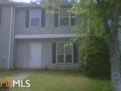 Jonesboro Condo/Townhouse For Sale: 732 Jamestown Xing