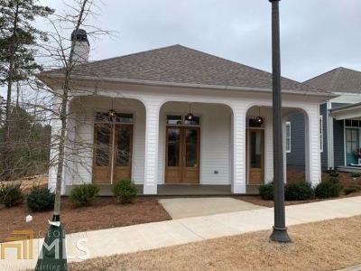 Covington Single Family Home Under Contract: 4113 N Swann St