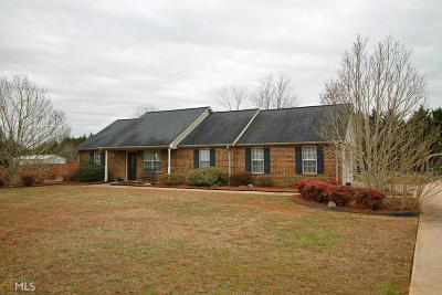 Single Family Home Sold: 328 Snapping Shoals