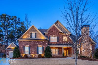 Marietta Single Family Home New: 3346 Acorn Falls Drive