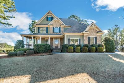 Monroe Single Family Home For Sale: 3000 Sweetwater Trl