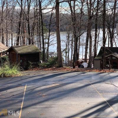 Dawsonville Residential Lots & Land For Sale: Nix Pl #30