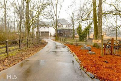 Jefferson Single Family Home For Sale: 515 Stephanie Ln