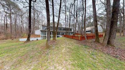 Conyers Single Family Home For Sale: 3109 Glad Dale Dr