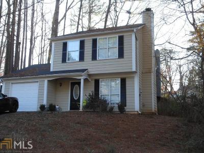 Stone Mountain Rental For Rent: 829 Longfellow Ct