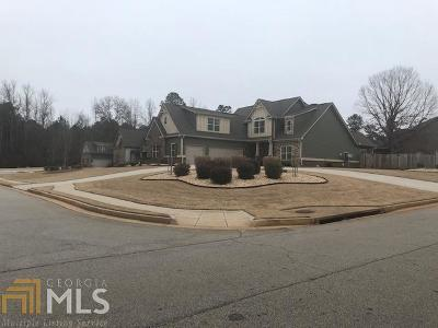 Locust Grove Single Family Home For Sale: 4007 Madison Acres