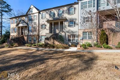 Brookhaven Condo/Townhouse New: 2141 Havenwood Trail NE #36