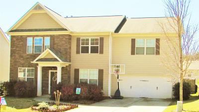 Braselton Single Family Home For Sale: 1075 Madison