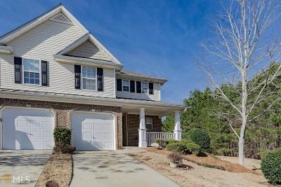 Woodstock Condo/Townhouse Under Contract: 417 Red Coat Ln