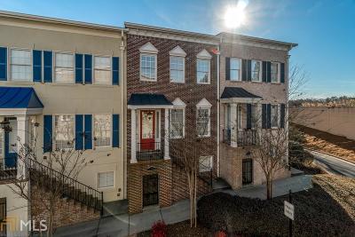 Atlanta Condo/Townhouse New: 985 Pearl Point