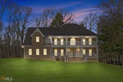 Alpharetta Single Family Home New: 1040 Little River Way