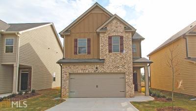 Locust Grove Single Family Home For Sale: 1088 Lear Dr #405