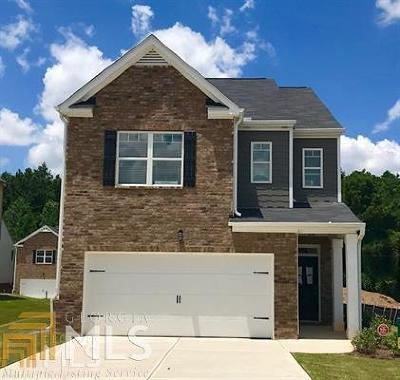 Locust Grove Single Family Home Under Contract: 1076 Lear Dr #411