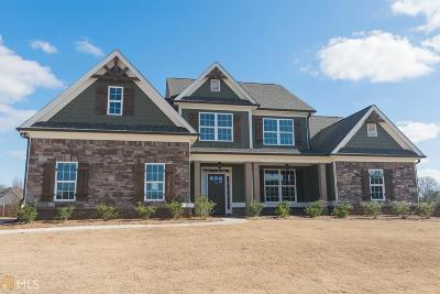 Bishop Single Family Home For Sale: 1402 Whitlow Xing